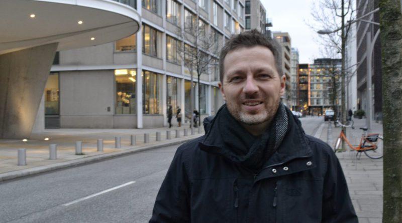 Sascha Bartz (Foto: CF)