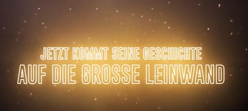"Filmtrailer ""Lindenberg. Mach Dein Ding!"". Kinostart: 16.01.2020. ©Screenshot Trailer, Letterbox Filmproduktion"