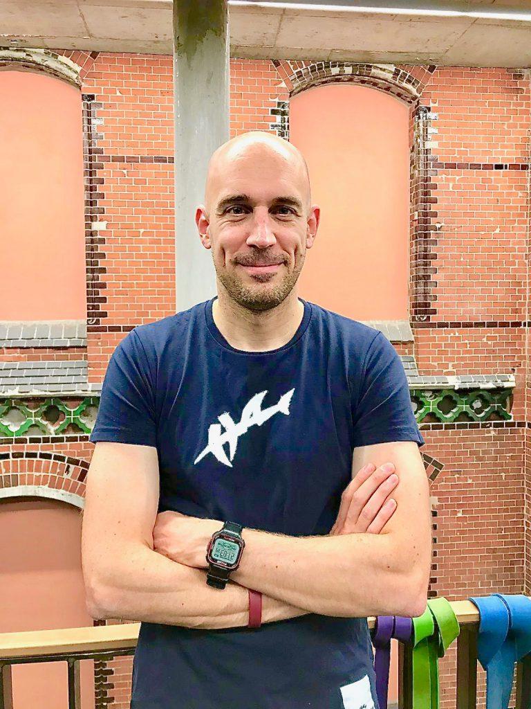 Martin Lipphardt kann nach einer Verletzung an der Leiste durch das regelmäßige Training im kommenden Frühjahr wieder erfolgreich an einem Marathon teilnehmen. ©Privat