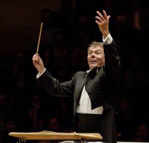 Symphonieorchester des Bayerischen Rundfunks / Mariss Jansons @ Elbphilharmonie Großer Saal