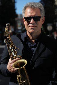 Jazz Tracks424, Jim Snidero European Quartet @ Halle 424