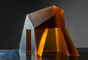 SPACE, STRUCTURE AND LIGHT @ GLASGALERIE STÖLTING