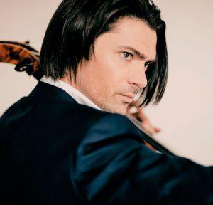 Gustav Mahler Jugendorchester / Gautier Capuçon / Lorenzo Viotti @ Elbphilharmonie Großer Saal