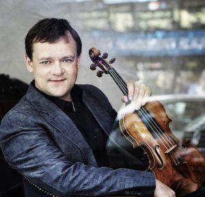 NDR Elbphilharmonie Orchester / Krzysztof Urbański @ Elbphilharmonie Großer Saal