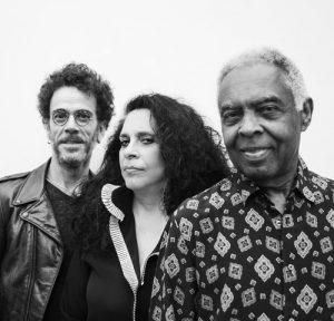 Gilberto Gil / Gal Costa / Nando Reis @ Elbphilharmonie Großer Saal