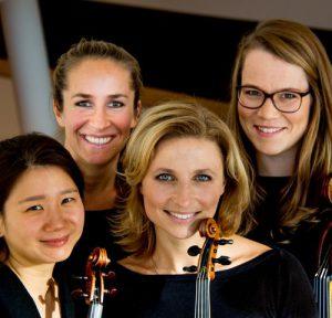 NDR Kammerkonzert: Debussy zum 100. Todestag @ Elbphilharmonie Kleiner Saal