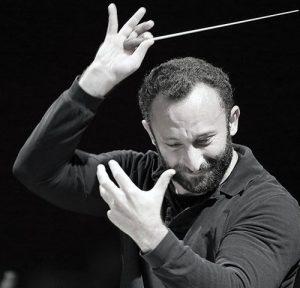 Bayerisches Staatsorchester / Kirill Petrenko @ Elbphilharmonie Großer Saal
