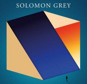 Solomon Grey @ Elbphilharmonie Kleiner Saal
