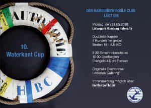 Waterkant Cup @ Lohsepark