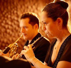 Philharmonisches Kammerkonzert @ Elbphilharmonie Kleiner Saal