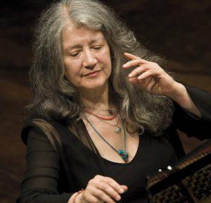 Martha Argerich Festival @ Elbphilharmonie Kleiner Saal