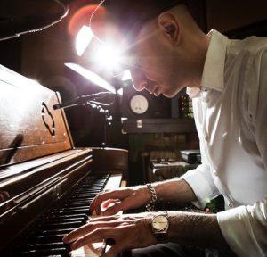 Malakoff Kowalski @ Elbphilharmonie Kleiner Saal