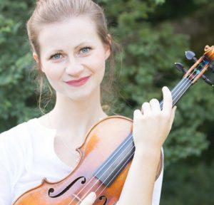 Simeon-Orchester / Liv Migdal / Vilmantas Kaliunas @ Elbphilharmonie Kleiner Saal