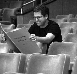 Hollywood in Hamburg: John Powell / Zusatzkonzer @ Elbphilharmonie Großer Saal