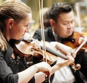 World Doctors Orchestra @ Elbphilharmonie Großer Saal