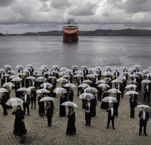 Bergen Philharmonic Orchestra / Leif Ove Andsnes @ Elbphilharmonie Großer Saal