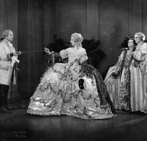 Der Rosenkavalier / Filmkonzert @ Elbphilharmonie Großer Saal