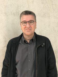Torben Wiencke, Geschäftsführer der SPD-Fraktion in Mitte (Foto:CF)