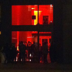 Full House - Partytime in der Shanghaiallee (Foto: J. Munzinger)
