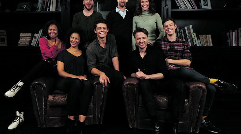 """Gute Laune beim Casting: Am 7. Februar 2020 beginnen die Voraufführungen von """"Harry Potter und das verwunschene Kind"""". © Hergen Schimpf"""