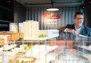 """Dirk Hünerbein, Director of Development Germany bei Unibail-Rodamco-Westfield: """"Der interaktive Showroom wird vielfältig nutzbar sein: für Community-Events und Nachbarschaftsveranstaltungen, für Pressegespräche oder Termine mit Stakeholdern."""" © Thomas Hampel"""