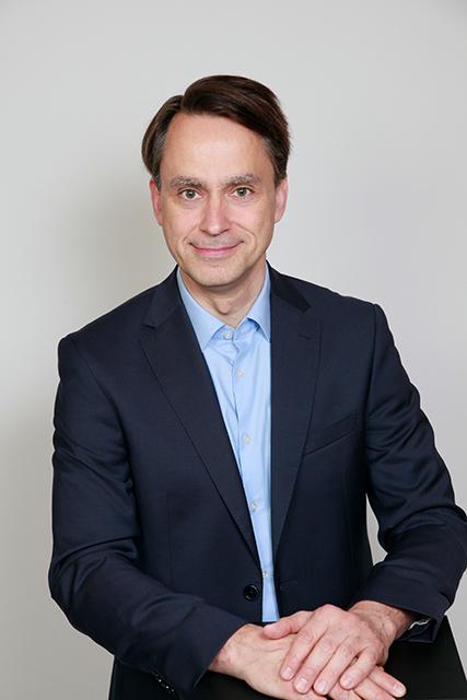 Kandidat zur Bürgerschaftswahl 2020, Hamburg-Mitte, HafenCity: Jörg Hamann, CDU. © CDU