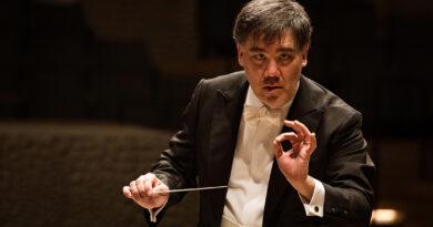 Chefdirigent Alan Gilbert und das NDR Elbphilharmonie Orchester eröffnen die Saison 2020/21 mit einem Brahms-Prokofjew-Zyklus. © Peter Hundert / NDR