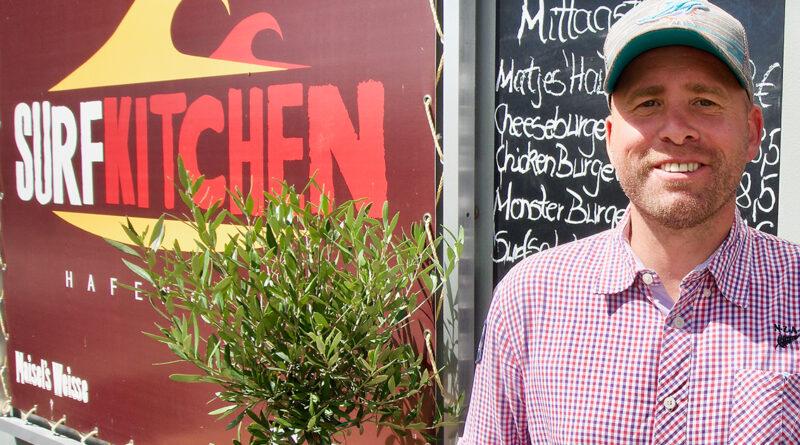 """Unternehmer Marco Thomsen zur Corona-Hilfe: """"Als alleiniger Inhaber meiner Unternehmen habe ich keinerlei Unterstützung bekommen, sondern musste monatelang von meinem Ersparten leben."""" © Wolfgang Timpe"""