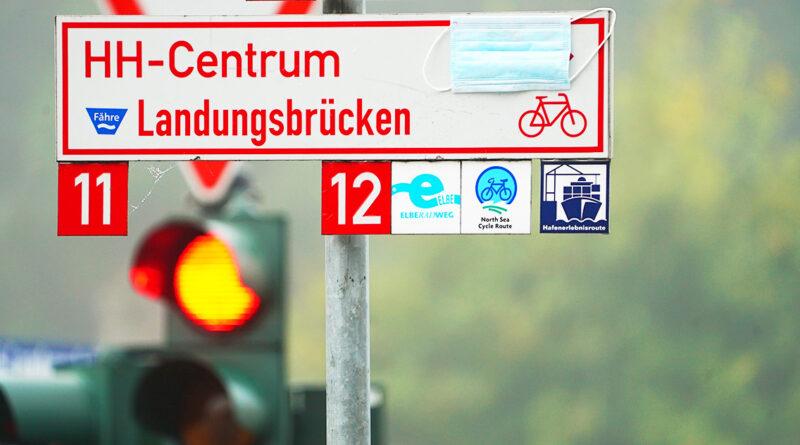 Striktere Hygieneanordnungen ab Montag, 12. Oktober 2020: Maskenpflicht für anwesende Personen besteht zu bestimmten Zeiten an besonderen öffentlichen Plätzen. © www.citynwstv.de