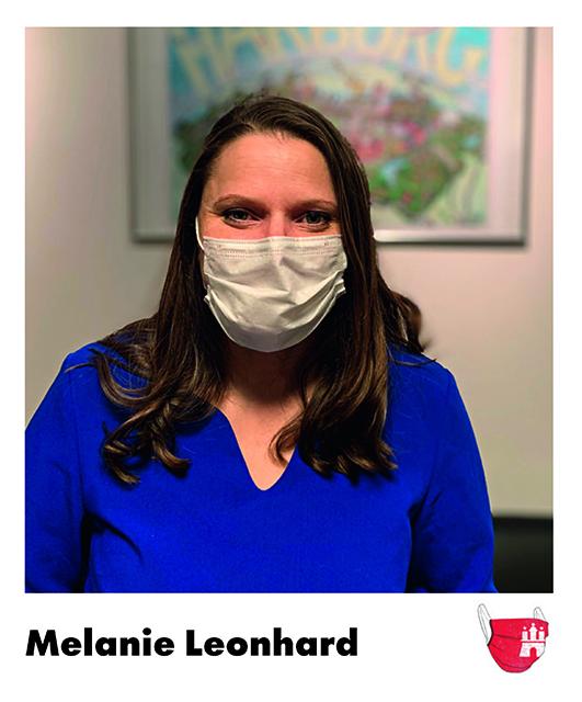 Trotz der Lieferengpässe beim Impfstoff werde in den Pflegeheimen nach Plan geimpft, versichert Sozialsenatorin Dr. Melanie Leonhard (SPD). Das bedeute, dass bis Anfang März die beiden nötigen Schutzimpfungen flächendeckend in allen Pflegeeinrichtungen durchgeführt werden könnten. © #TeamHamburg