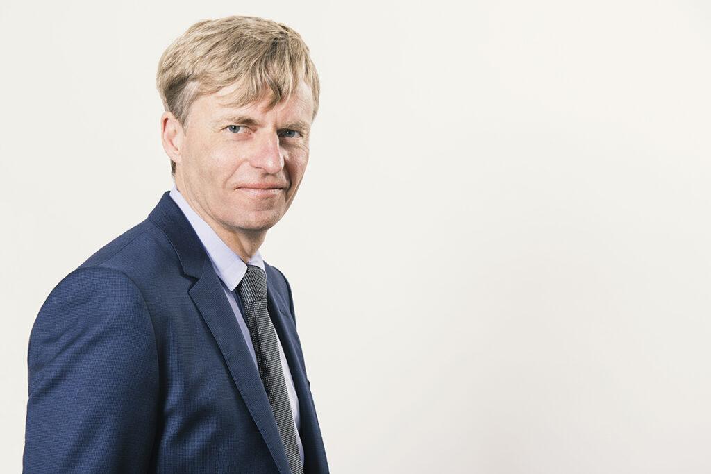 """Rüdiger Kruse, CDU-MdB: """"Nun hoffen wir, dass auch die Freie und Hansestadt Hamburg sich aktiv mit entsprechenden Mitteln einbringt,"""" © CDU"""