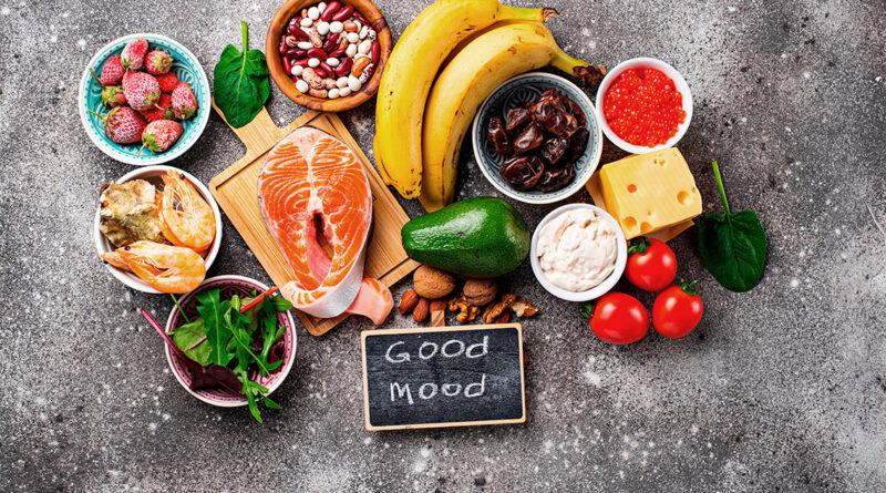 Vitamin- und Mikronährstoffmangel schwächt unsere Stresstoleranz und Leistungsfähigkeit. © mauritius images / Yuliya Furman / Alamy