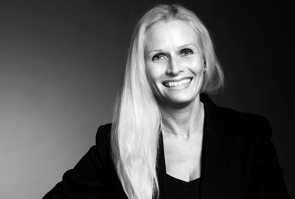 Katharina Hoffmann © dialog im Dunkeln