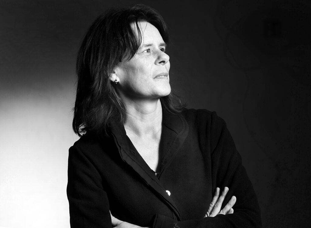 Simone Bettermann © Dialog im Dunkeln