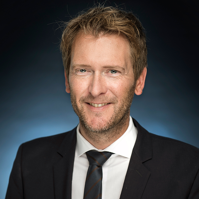 """Prof. Henning Vöpel: """"Politikpersönlichkeiten wie Robert Habeck und Annalena Baerbock sind wichtig, weil sie als Persönlichkeiten und vom Politikansatz her den demokratischen Wettbewerb bereichern. © HWWI"""