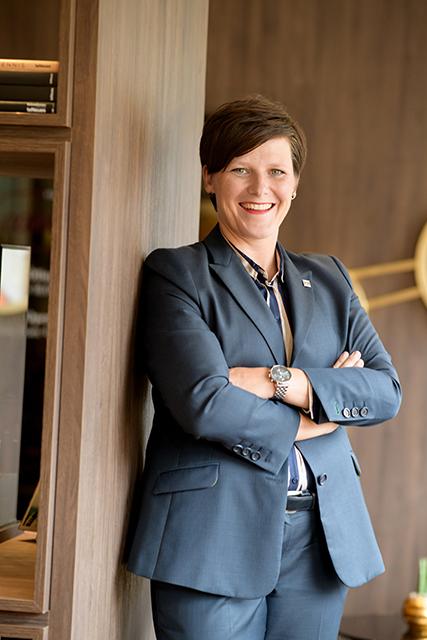 Jennifer Schönau © AMERON