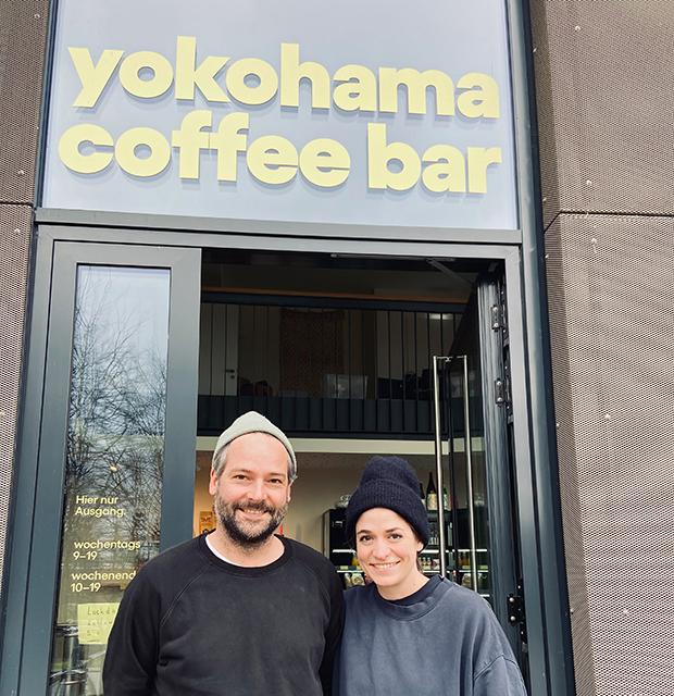 Louise und Florian Knuth © www.myisland.com