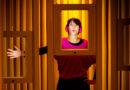 """Nicole Keller – Dialog im Stillen: """"Der Dialog im Stillen ist für mich ein Herzensort, weil das Haus Perspektivwechsel möglich macht, indem es uns durch seine Erlebnisausstellung in die Welt der Gehörlosen und die nonverbale Kommunikation einführt."""" © Nicole Keller"""