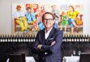 """Gastronom Jan Lindenberg: """"Die Gastronomie hat nicht dazu beigetragen, die Inzidenz besonders in die Höhe zu treiben."""" © I Vigneri"""