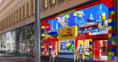 """Meike Lippert, Senior Division Director bei Merlin Entertainments, dem Betreiber der Legoland Discovery Centres: """"Als eines der weltweit führenden Unternehmen im Bereich stationärer Unterhaltung sind wir begeistert, das erste Legoland Discovery Centre nach Hamburg zu bringen."""" © URW"""