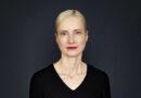 """Theresa Twachtmann, neue Geschäftsführerin in spe der HafenCity Hamburg GmbH: """"Ich freue mich außerordentlich darüber, die nun weiter wachsenden Aufgaben des Unternehmens gemeinsam mit einem engagierten Team gestalten zu können."""" © HafenCity Hamburg GmbH"""