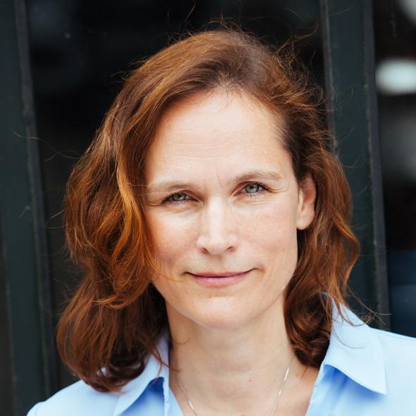 Yvonne Funcke, Geschäftsführende Gesellschafterin, FROMM Managementseminare & -beratung © FROMM