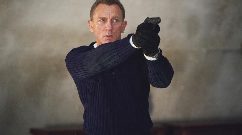 Charakterkopf Daniel Craig alias James Bond mit der 007-Lizenz zum Töten: waghalsige Action, Stil, Charme, Exotik und Reminiszenzen an die Bond-Historie sind vorprogrammiert. © Nicola Dove | MGM